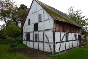 Renovering af udhus