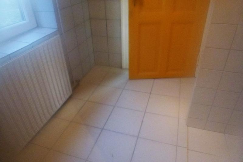 Færdig gulv